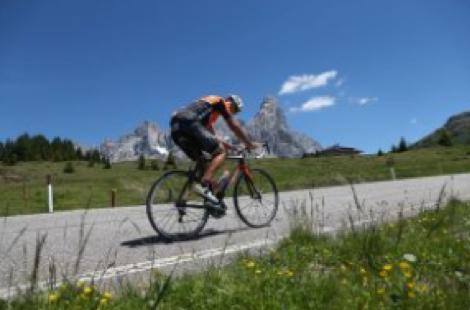 Gran Fondo - Dolomiti